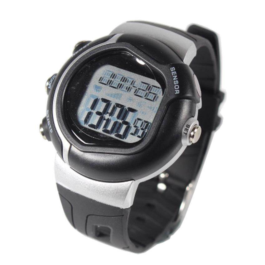 Shop Jung Heart rate & Calories Burned Watch  รุ่น  000051 (Black)