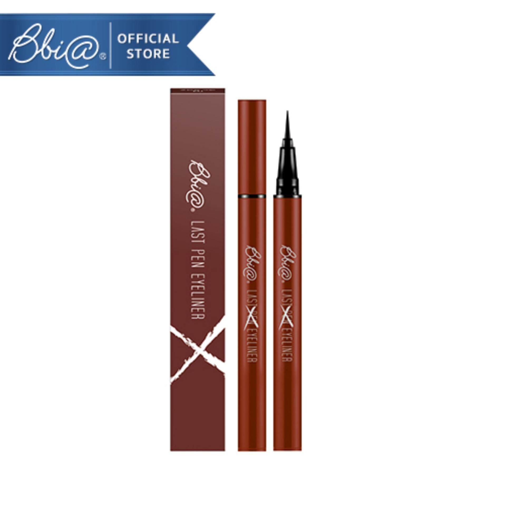 Bbia Last Pen Eyeliner - 04 Red Brown
