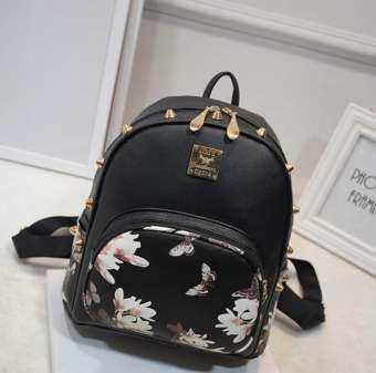 miss bag fashion  กระเป๋าสะพายหลัง รุ่น sxb-