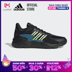 adidas RUNNING Giày Crazychaos Nam Màu đen FW2876