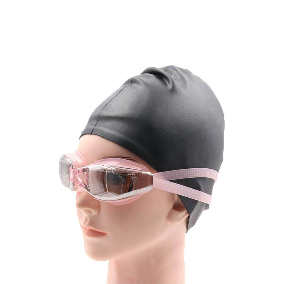 Aryca แว่นตาว่ายน้ำ กันรังสี UV รุ่น WG42A