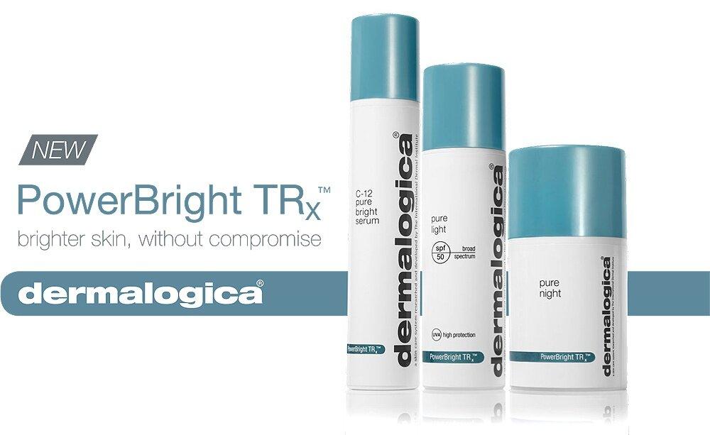 dermalogica pure bright serum