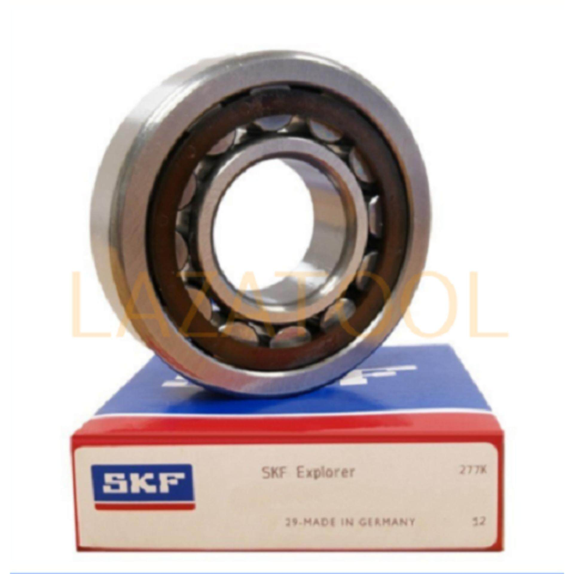 SKF NU308ECP Cylindrical Roller Bearing New