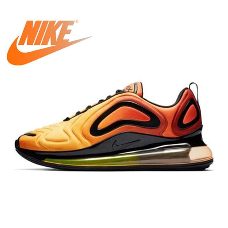 6ea264f211044d 2019 Hot Top Original Nike Air Max 720 men's shoes running shoes breathable sports  shoes sports