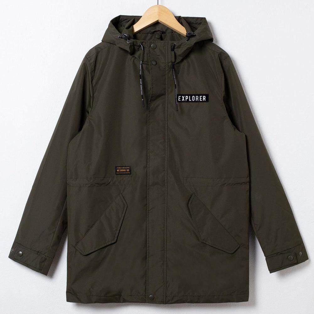 เสื้อแจ็คเก็ต ผู้ชาย รหัส 51152704.