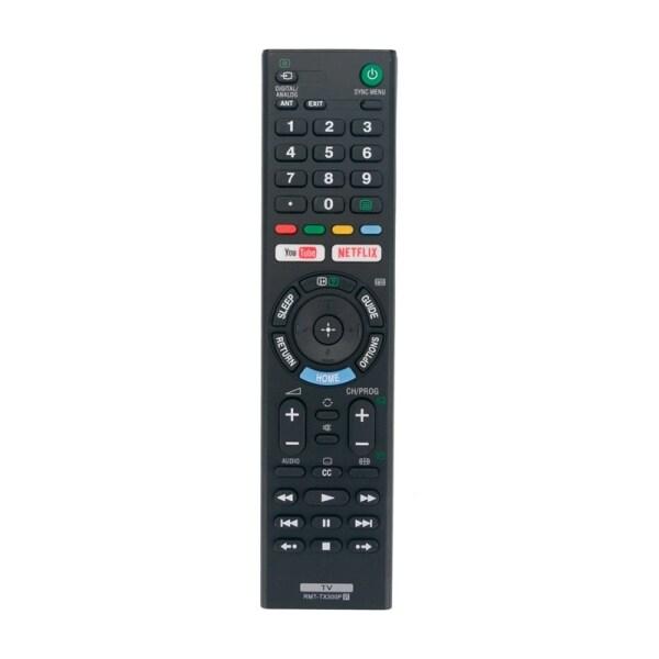 Bảng giá Remote Control RMT-TX300P for SONY TV RMT-TX300B RMT-TX300U with YouTube/NETFLIX Điện máy Pico