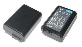 แบตเตอรี่ โซนี่ Sony A7ii A6300 A6500 batery sony-