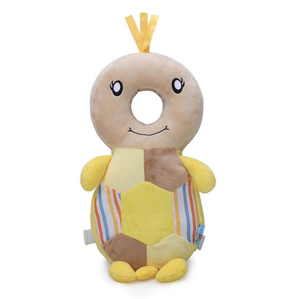 Kartun Bayi Kepala Perlindungan Pad Sandaran Kepala Anak Kecil Bantal Drop Resistance Bantal