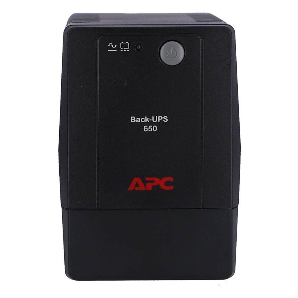 Wow Ups แนะนำ Ups (เครื่องสำรองไฟฟ้า) Apc 650 Va Bx650li-Ms (650 Va/325 Watt)   เครื่องสํารองไฟคอมพิวเตอร์ ยี่ห้อไหนดี 2020.