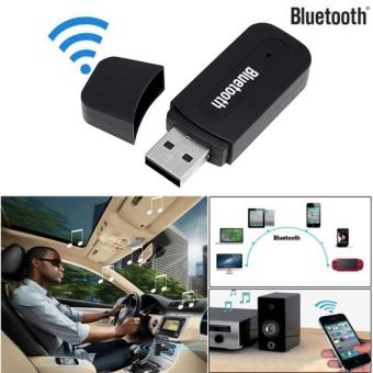USB เล่นเพลงจากมือถือกับลำโพงผ่านบูลทูธ รุ่นเวอร์ชั่นอัพเกรด 4.0