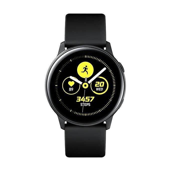 Samsung Galaxy Watch Active By Lazada Retail Samsung.