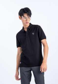 พิเศษสุดๆ สำหรับหนุ่มๆไซด์ S OASIS เสื้อโปโลชาย เสื้อโปโลคอปก  Work & Play รุ่น MPSV-1458 สีดำ, น้ำเงิน, เทาเข้ม, กรมท่า, เขียวมะกอก