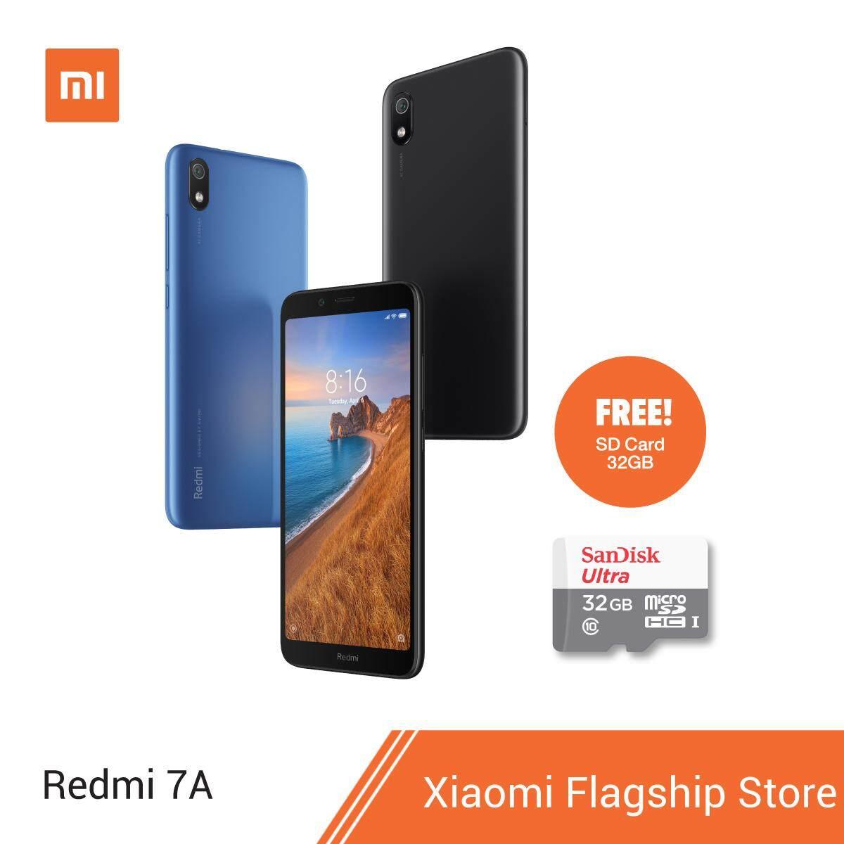 [Pre Order] Xiaomi Redmi 7A (2/16GB) ฟรี! Micro SD Card 32GB เริ่มส่งของวันที่ 11 ก.ค. เป็นต้นไป  - 09318cdf88c00f8f86cd01c6dd4b73d7 - เรื่องเล่าจาก Sekiro | ประทัดไฟของโรเบิร์ต และชีวิตอมตะของวัดเซมโปว