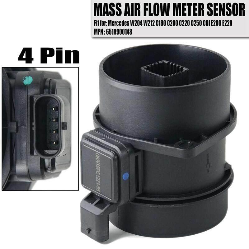 Mass Air Flow Meter Sensor 5WK97917 A6510900148