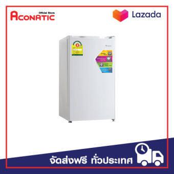ACONATIC ตู้เย็นมินิบาร์  3.3Q 1 ประตู รุ่น AN-FR928 - Silver