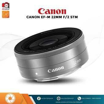 Canon EF-M 22mm f/2 STM-