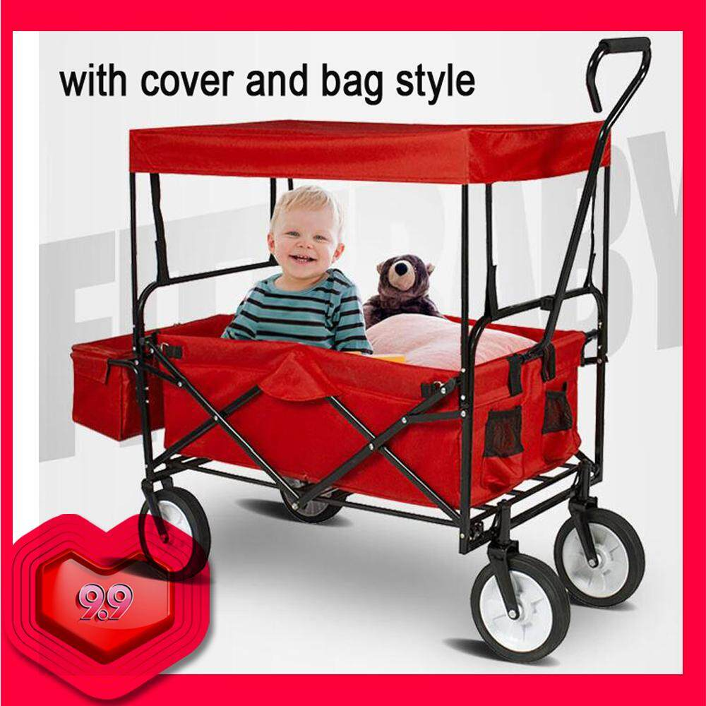 Collapsible Wagon