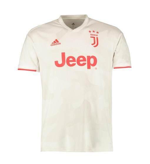 Adidas คุณภาพสูงสุด 1920 Juventus away ยูเวนตุส เสื้อฟุตบอล เกรด AAA