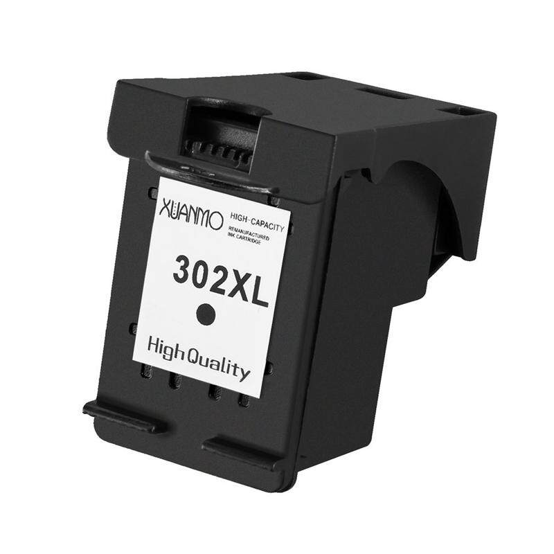 Mua XUANMO Ink Cartridge Inject Ink Cartridge Replacement For Hp302 Hpenvy4520 Officejet 4650 2131 2132 Series