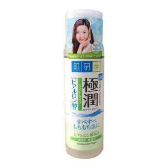Hada Labo Super Hyaluronic Acid Hydrating Lotion สูตร Light 170 ml-