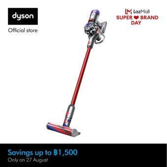 Dyson V8 Slim™ Fluffy+ Cord-Free Vacuum Cleaner เครื่องดูดฝุ่นไร้สาย ไดสัน