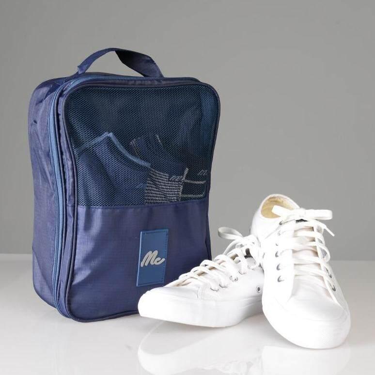 Mc Jeans กระเป๋าใส่รองเท้า M02Z001