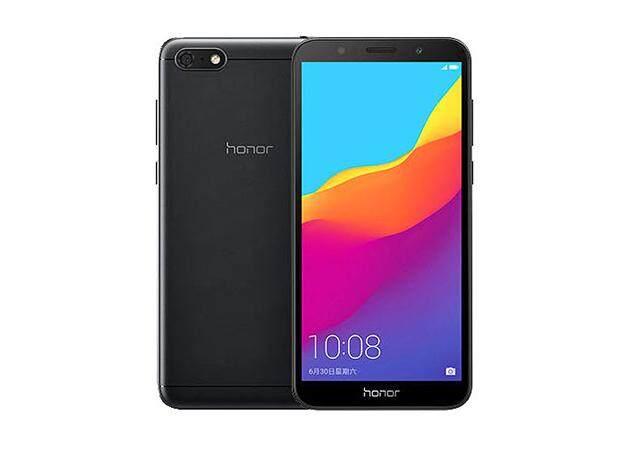 Honor 7s 2+16gb จอ5.45นิ้ว แถมเคส ฟิล์ม.