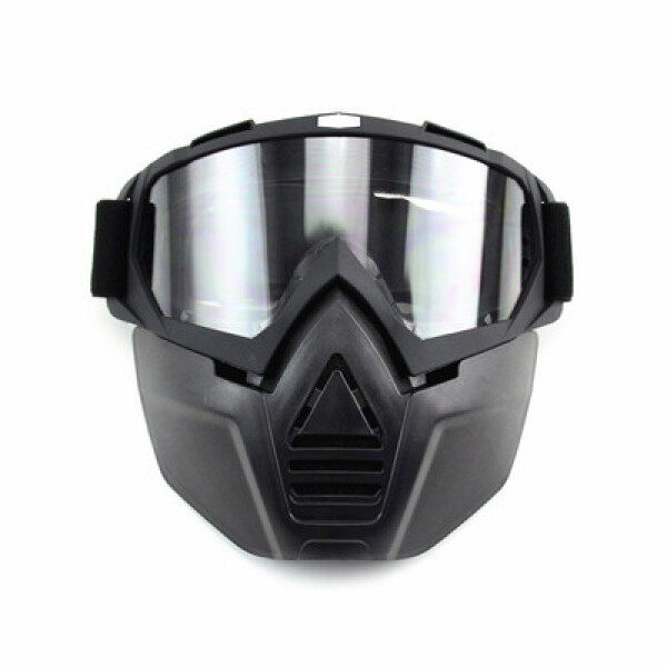 Giá bán Motorcycle Goggles Mask Cross-country Goggles Motorcycle Goggles Helmet Glasses Riding Goggles Riding Windshield