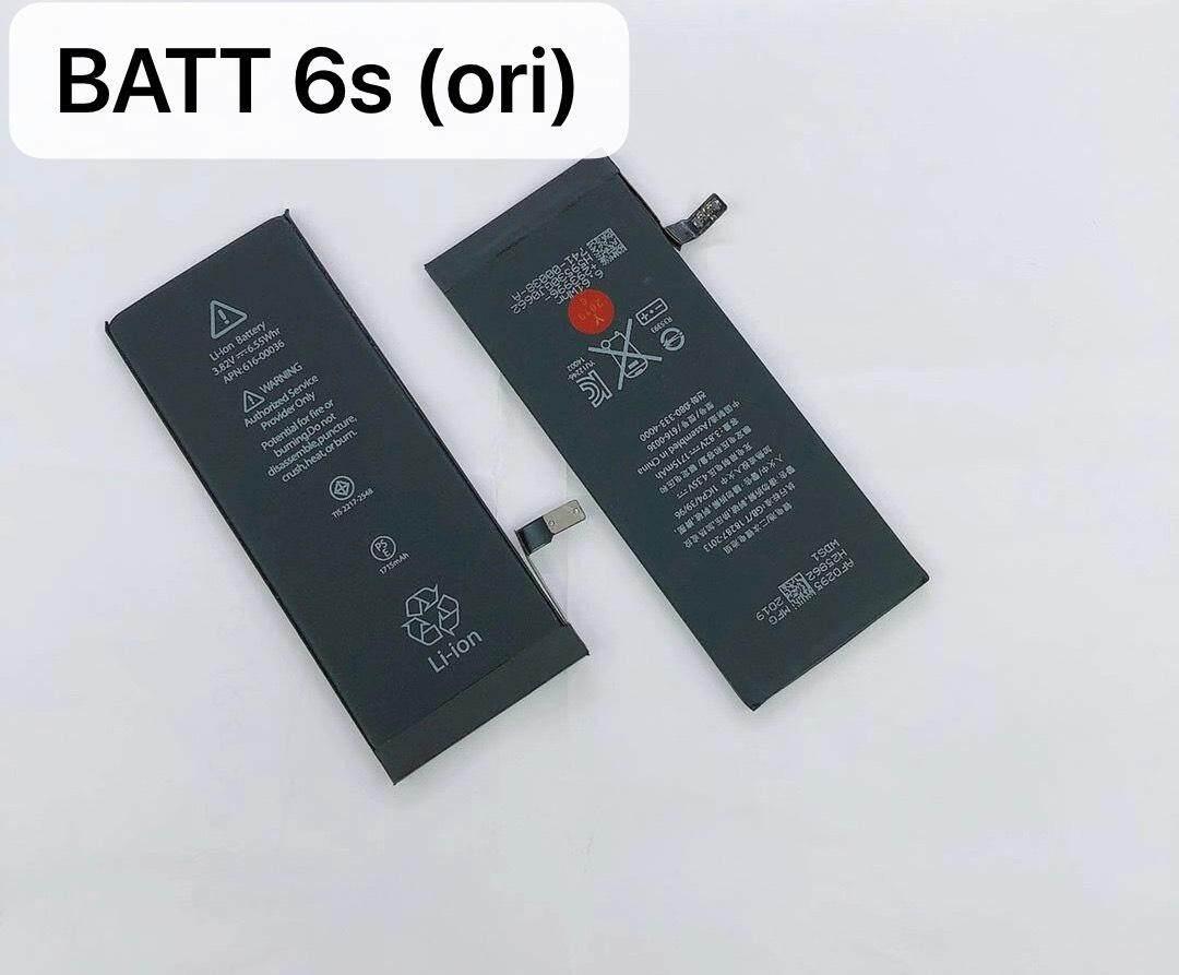 Battery Iphone 6s แบตไอโฟน 6เอส (4.7 ) 1715 Mah.