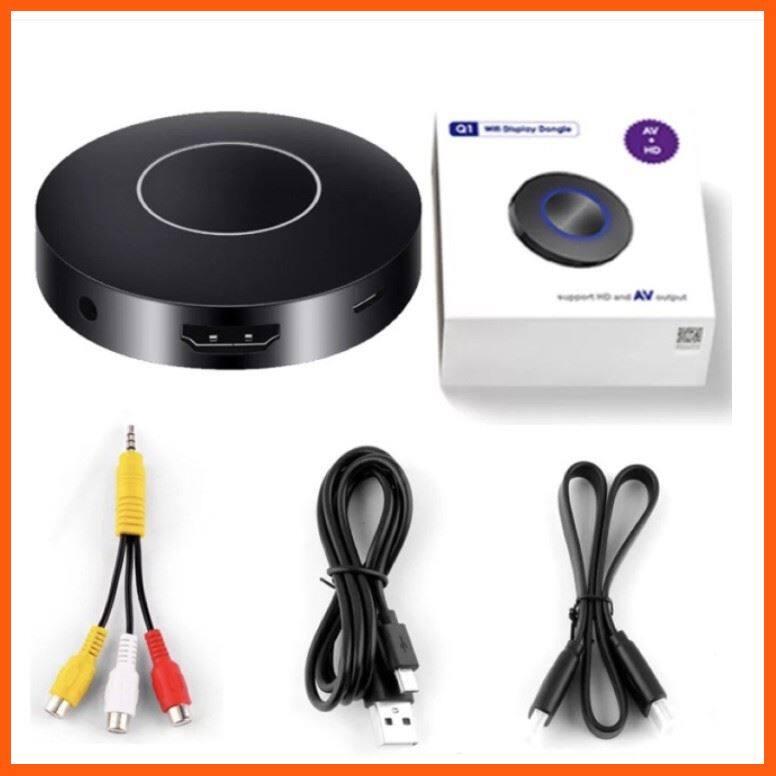 ลดราคา ตัวแปลงสัญญาณภาพhd+av Output Q1 Mirroring Wifi Display Receiver Dongle Android Tv Streaming Stick ค้นหาเพิ่มเติม เว็บแคม Hd Usb Pc คอมพิวเตอร์ Digital Optical Audio Cable L สเตอริโอ Spdif Toslink Mirroring Wifi Display.