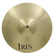 ซื้อ 14 Brass Alloy Crash Ride Hi Hat Cymbal For Drum Set