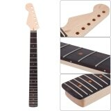 ซื้อ 22 Fret Electric Guitar Maple Neck Rosewood Fingerboard For Fender Strat Guitar Replacement Intl ออนไลน์ จีน