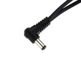 ซื้อ 5 Ways Electrode Daisy Chain Harness Cable Copper Wire For Guitar Effects Power Supply Adapter Splitter ใหม่ล่าสุด