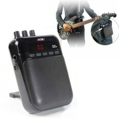 ขาย 5W 4Ω Aroma Ag 03M Portable Multifunction Charging Mini Guitar Apm Recorder Intl Intl ออนไลน์ ใน Thailand