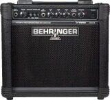 โปรโมชั่น Behringer แอมป์กีตาร์ไฟฟ้า รุ่น Gm 108 สีดำ Behringer ใหม่ล่าสุด