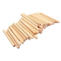 Bolehdeals 6pcs Wooden Montessori Sensorial Auditory ... - THB 290