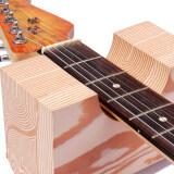 ขาย Bolehdeals Luthier Repose Manche Guitar Pillow Neck Rest Repair Cellulosic Compatible Intl ถูก ใน จีน