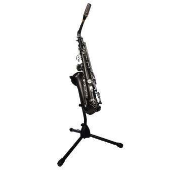 Carlsbro ขาตั้งแซกโซโฟน รุ่น DH005 (ขาตั้งแซก, ที่วางแซกโซโฟน, Saxophone Stand)-