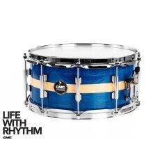 ขาย ซื้อ Cmc Prelude Snare 14 X6 5 10 หลัก รุ่นใหม่ สีฟ้า
