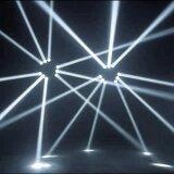 โปรโมชั่น Cool Led White Spotlight Super Bright Lamp Balls Stage Lighting For Ktv Dj Disco Intl Unbranded Generic ใหม่ล่าสุด