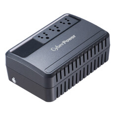โปรโมชั่น Cyberpower Ups Bu Series 1000Va 630Watt