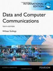 ซื้อ Data And Computer Communications Mixed Media Product ใหม่ล่าสุด