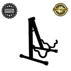 ส่วนลด สินค้า Deviser Sitting Type Guitar Stand รุ่น Des1 สีดำ