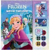 ซื้อ หนังสือ Disney Frozen Movie Theater Storybook Movie Projector ออนไลน์ ถูก