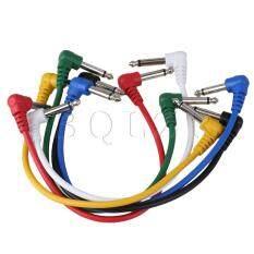 ขาย Effect Pedal Colorful Cables For Pedal Connecting เป็นต้นฉบับ