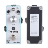ราคา Eno Tc 16 Overdrive Guitar Effect Pedal True Bypass Trouble Intl ออนไลน์