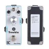 ขาย Eno Tc 16 Overdrive Guitar Effect Pedal True Bypass Trouble Intl ผู้ค้าส่ง