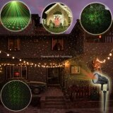 ราคา Eshiny T103 Outdoor Waterproof R G Laser Full Stars Patterns Projector Landscape Dance Disco Bar Xmas Garden Family Party Tree Dj Lighting Effect Light Show Intl ที่สุด