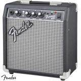 Fender แอมป์กีตาร์ไฟฟ้า 10W รุ่น Frontman® 10G Guitar Amp ใหม่ล่าสุด