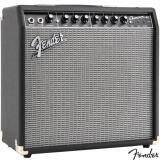 ซื้อ Fender® แอมป์กีตาร์ไฟฟ้า 40W รุ่น Champion™ 40 Fender Guitar Amp Fender